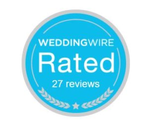 Elmhurst wedding wire reviews