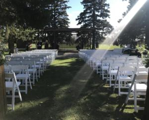 Ceremony Site 2